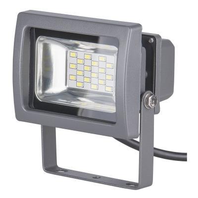 Прожектор светодиодный Elektrostandard 001 FL LED 10W 6500К 4690389080456