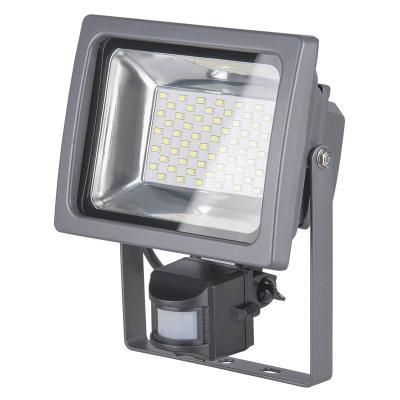 Прожектор светодиодный Elektrostandard 003 FL LED 30W 6500К 4690389080500 elektrostandard лампа светодиодная elektrostandard свеча на ветру сdw led d 6w 3300k e14 4690389085505