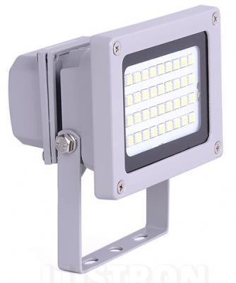 Прожектор светодиодный Elektrostandard PRL LED 10W 6500К 4690389028885 от 123.ru