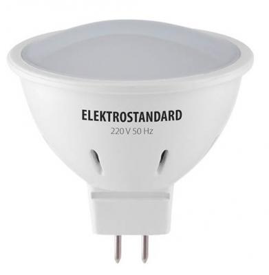 Лампа светодиодная полусфера Elektrostandard 4690389057458 G5.3 3W 3300К