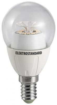 Лампа светодиодная шар Elektrostandard Classic 14SMD E14 5W 6500K 4690389054747