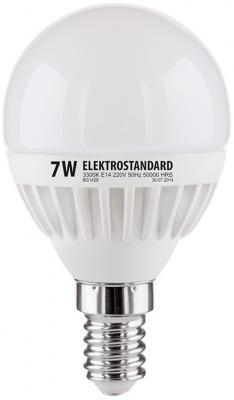 Лампа светодиодная шар Elektrostandard Mini Classic E14 7W 3300К 4690389061622