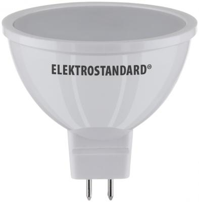 Лампа светодиодная полусфера Elektrostandard JCDR01 GU5.3 7W 4200K 4690389081668