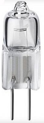 Лампа галогенная капсульная Elektrostandard G4 20W 4607138147018 elektrostandard лампа галогенная elektrostandard капсульная прозрачная g4 20w 3200k 4607138147018