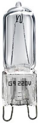 Лампа галогенная колба Elektrostandard G9 20W 4607138146981 elektrostandard электронный пускорегулирующий аппарат эпра elektrostandard bls 03 t4 20w 4690389037078