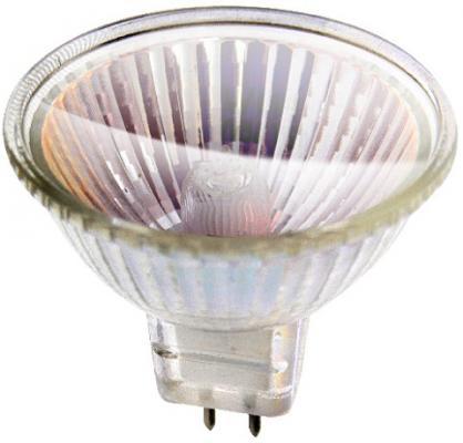 Лампа галогенная полусфера Elektrostandard G5.3 35W 4607176195675
