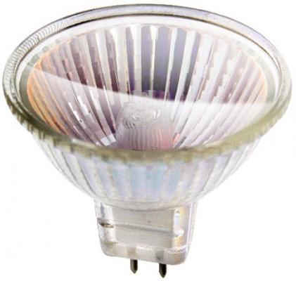 Лампа галогенная полусфера Elektrostandard G5.3 50W 4607138146936