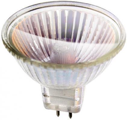 Лампа галогенная полусфера Elektrostandard GU5.3 50W 4607138146899 лампа галогенная полусфера paulmann g4 20w 2900к 83233