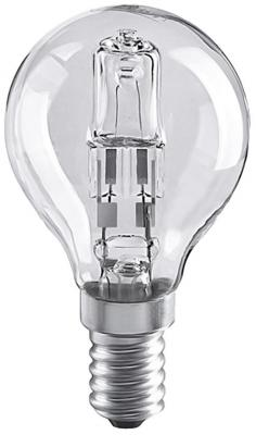Лампа галогенная шар Elektrostandard E14 28W 4690389020896