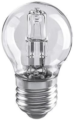 Лампа галогенная шар Elektrostandard E27 28W 4690389020919 elektrostandard лампа светодиодная elektrostandard свеча на ветру сdw led d 6w 3300k e14 4690389085505