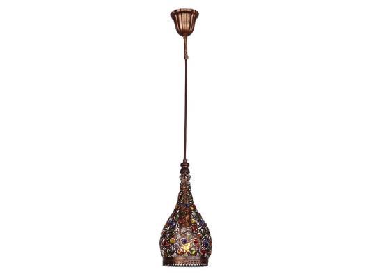 Подвесной светильник Favourite Latifa 1668-1P