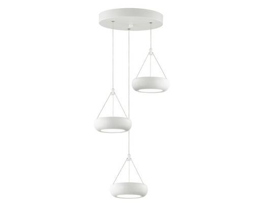 Подвесной светильник Favourite Teller 1701-3P