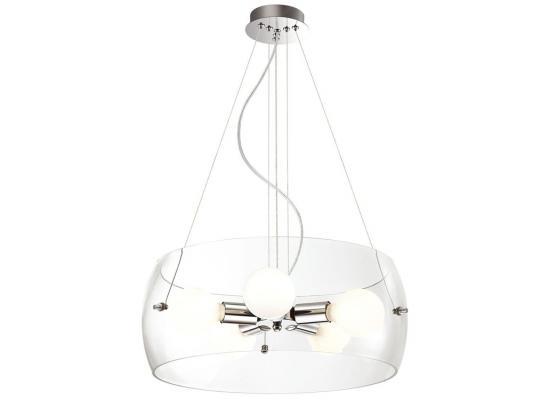 Подвесной светильник Favourite Tropfen 1693-5P светильник подвесной favourite 1192 3p