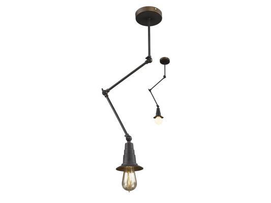 Подвесной светильник Favourite Spider 1476-1P подвесной светильник favourite spider 1476 1p