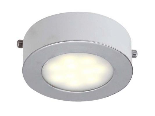 Потолочный светильник Favourite Lustige 1726-1C встраиваемый светильник favourite conti 1557 1c