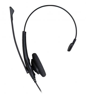 Гарнитура Jabra BIZ 1500 Duo USB NC Global 1559-0159