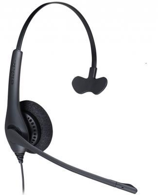 Гарнитура Jabra BIZ 1500 Mono USB NC Global 1553-0159
