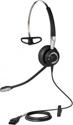 цена на Гарнитура Jabra BIZ 2400 II Mono USB 3-1 MS 2496-823-309