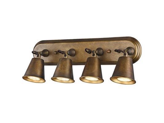 Спот Favourite Glocke 1582-4W спот favourite glocke 1583 4w
