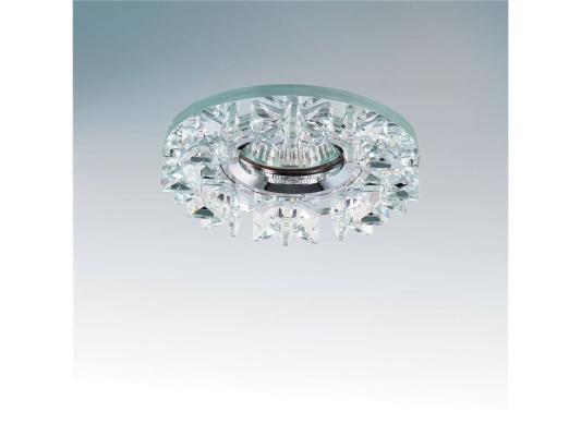 все цены на Встраиваемый светильник Lightstar Ingrano 002554