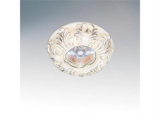 Встраиваемый светильник Lightstar Corinto Cr 002614