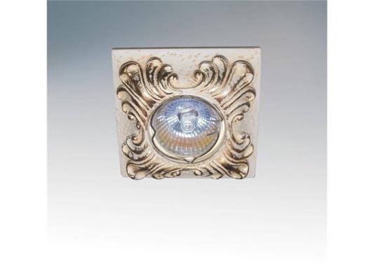 Встраиваемый светильник Lightstar Corinto Qua 002622 цена