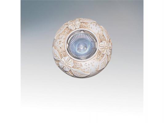 Встраиваемый светильник Lightstar Fenicia Cr 002631