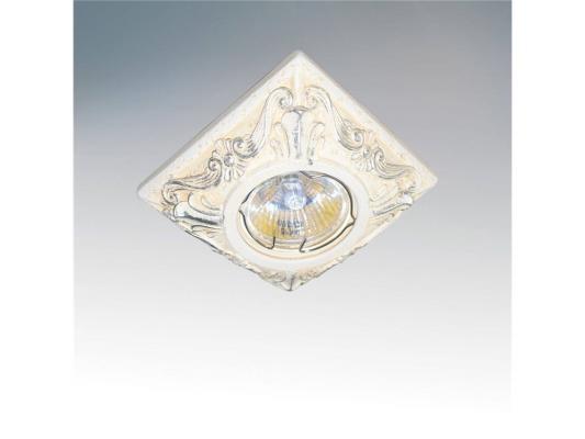 Встраиваемый светильник Lightstar Fenicia Qua 002641