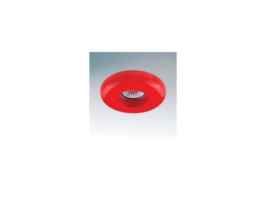 Встраиваемый светильник Lightstar Infanta 002751