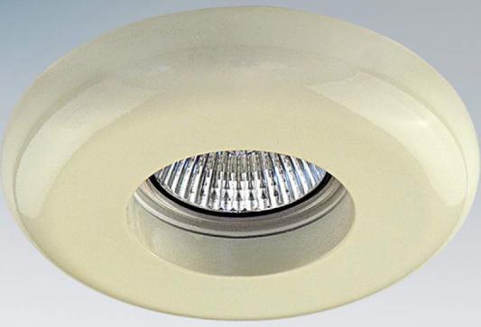Встраиваемый светильник Lightstar Infanta 002753