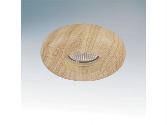 Встраиваемый светильник Lightstar Infanta 002756