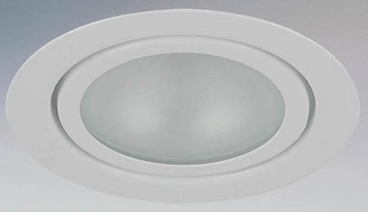 Встраиваемый светильник Lightstar Mobi 003200