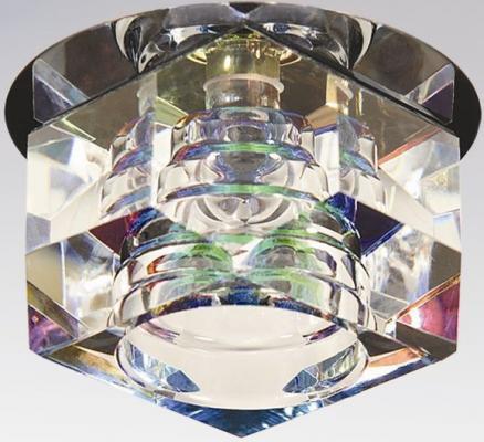 Встраиваемый светильник Lightstar Romb 004061 встраиваемый светильник light star romb 004060r