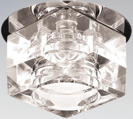 Встраиваемый светильник Lightstar Romb 004064 lightstar встраиваемый светильник lightstar romb 004064
