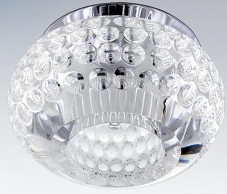 Встраиваемый светильник Lightstar Bolla 004150