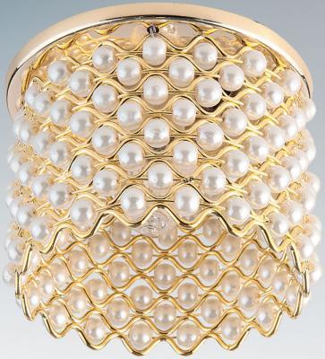 Встраиваемый светильник Lightstar Perla 004362
