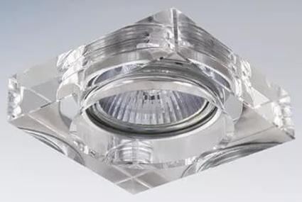 Встраиваемый светильник Lightstar Luli Mini 006140  встраиваемый светильник luli mini lightstar 1244604