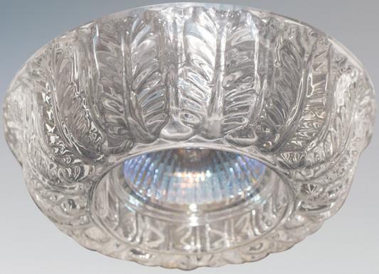 все цены на  Встраиваемый светильник Lightstar Petali 006331  онлайн
