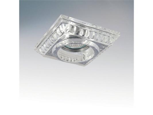 Встраиваемый светильник Lightstar Pento 006620 смазка для опалубки сепарен