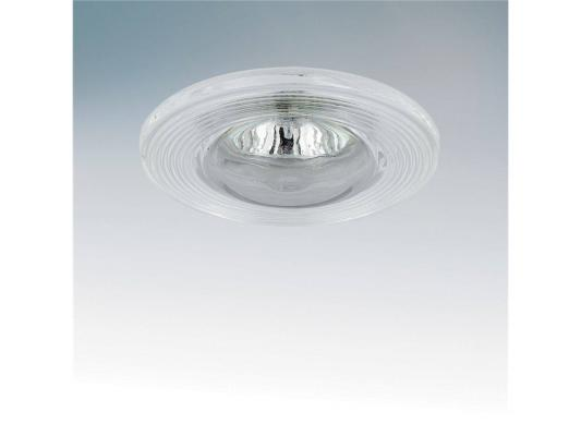 lightstar difesa 006830 Встраиваемый светильник Lightstar Difesa 006880