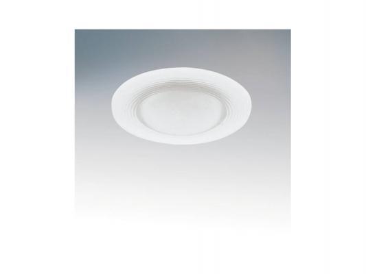 Встраиваемый светильник Lightstar Difesa 006881 встраиваемый точечный светильник коллекция difesa 070203 хром прозрачный lightstar лайтстар