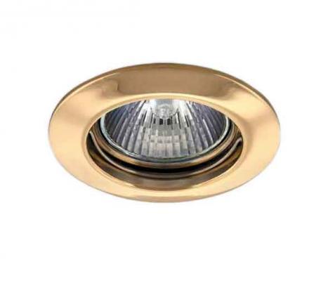 Встраиваемый светильник Lightstar Lega 011012