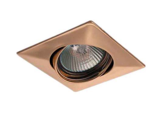 Встраиваемый светильник Lightstar Lega 011032