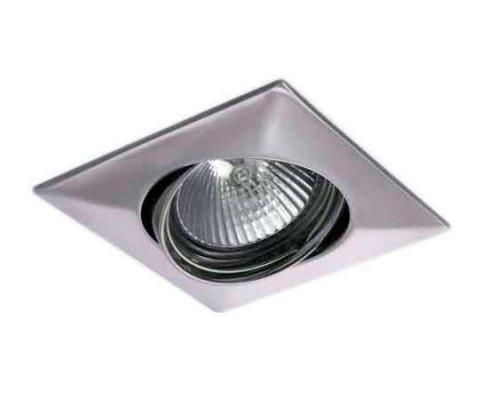 Встраиваемый светильник Lightstar Lega 011034