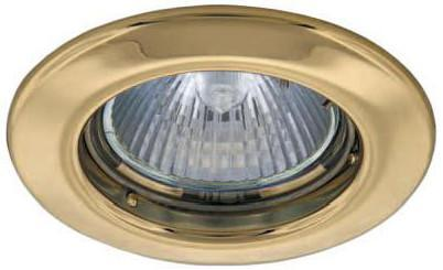 Встраиваемый светильник Lightstar Teso 011072