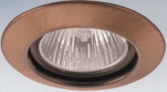 Встраиваемый светильник Lightstar Teso 011078