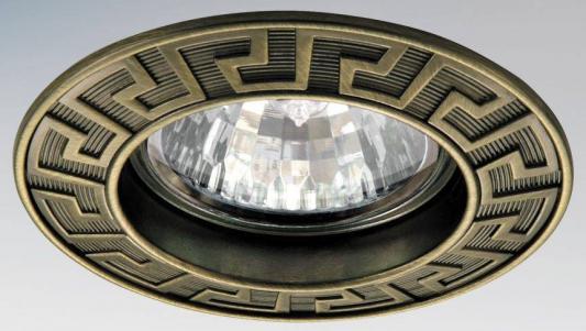 Встраиваемый светильник Lightstar Antico 011111