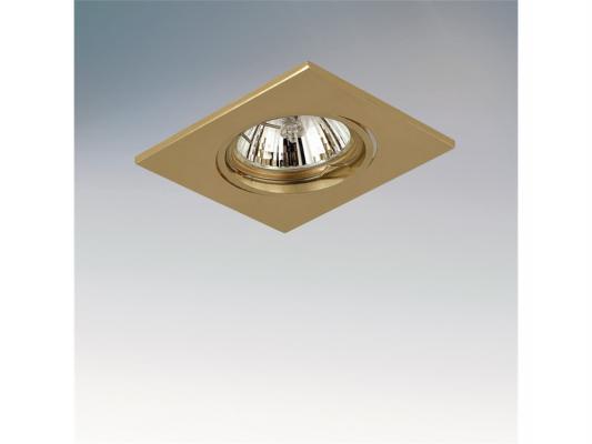 Встраиваемый светильник Lightstar Lega16 011932