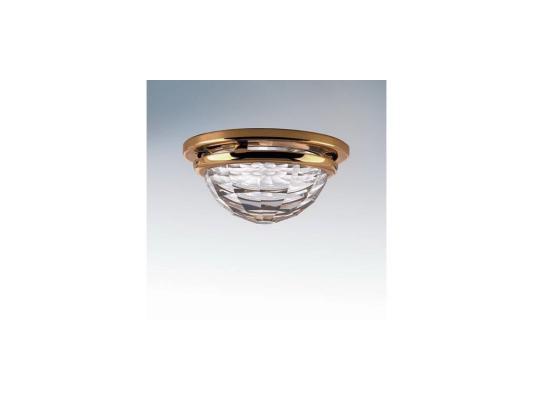 Встраиваемый светильник Lightstar Diva 030002 встраиваемый светильник lightstar diva 030002
