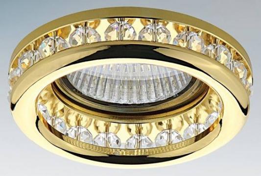 Встраиваемый светильник Lightstar Monile 031702 lightstar накладной светильник monile top